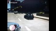 GTA IV (4) PC Умишлено Всички Видео Настройки На LOW, Дори Резолюция На 800x600 - ИГРАТА ПАК ИЗГЛЕЖДА ДОБРЕ!