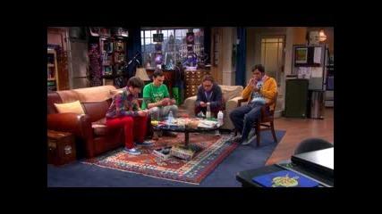 The Big Bang Theory - Season 6, Episode 10   Теория за големия взрив - Сезон 6, Епизод 10