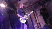 Metallica The Four Horsemen House of Vans Recap - London England - 2016
