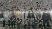 Bts - Bangtan Boys 7 members