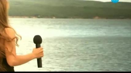 X Factor Bulgaria - Teodora Thsoncheva - Na inat