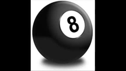 8 Ball - Hands in the Air