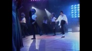 Michael Jackson - Live in Bucharest - Will You Be There