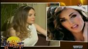 Белинда за Анаи: Тя е много мило момиче