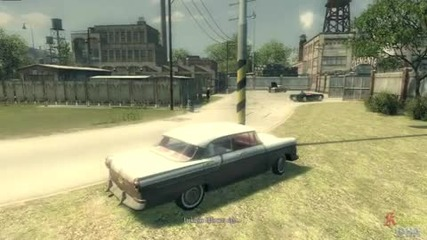 Mafia 2 - My Gameplay