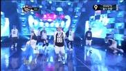 (hd) Exo - Wolf ~ M Countdown (11.07.2013)