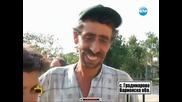 Тъщата на Младия меринджей дава интервю - Господари на ефира