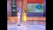 Ceca - Zikina sarenica - (TV Rts 2013)