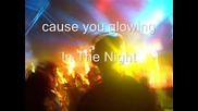 Simon Schustin feat. Nicole - In The Night (radio Edit)