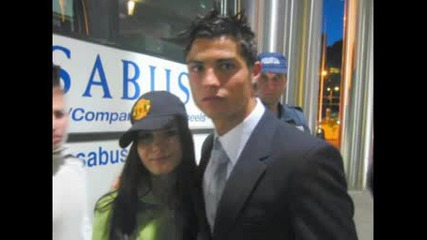 Cristiano Ronaldo - Break Your Heart