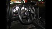 Nissan Skyline Gt - R R34 със Софийска Регистрация тунинг)
