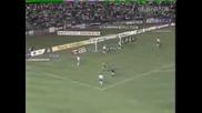 гол на Роберто Карлош за Реал Мадрид
