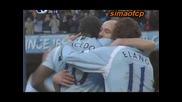 26.12 Манчестър Сити - Хъл Сити 5:1 Фелипе Кайседо гол