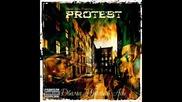 Протест - Знак на протест