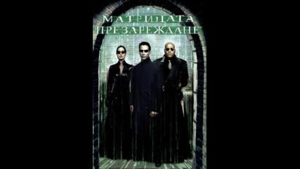 Матрицата: Презареждане (синхронен екип, дублаж на Андарта Студио по Fox Channel, 2020 г.) (запис)