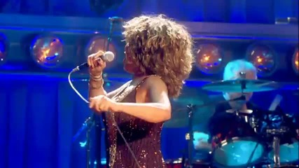 Tina Turner - Simply The Best Live