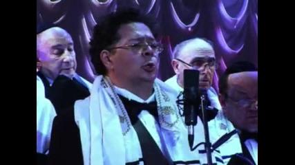 Эх, Дороги, Dorogi, Moscow Male Jewish Cappella, Alexander Tsaliuk