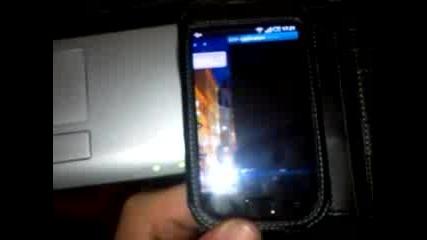 Galaxy S проблем