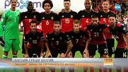 """""""МАЛКИЯТ"""" ФИНАЛ НА СВЕТОВНОТО: Англия срещу Белгия"""