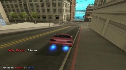 Drift! blind Is back