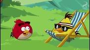 Angry Birds Е01 - Анимация
