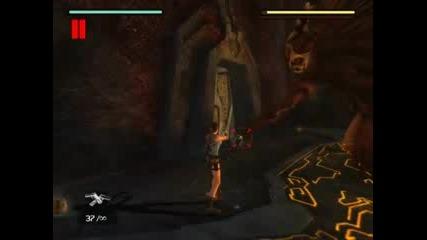 Tomb Raider Anniversary Torso