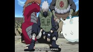 Naruto Shippuuden - Епизод 175 - Bg Sub