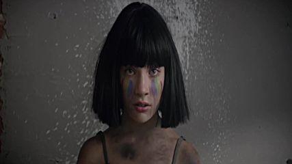 Експлузивна Премиера 2016 • Sia - The Greatest ( Официално Видео )