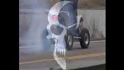 Vi6te Stanah Biker Boy