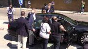 Spain: Prime Minister Rajoy casts General Election vote