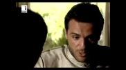 """Радж отново се среща с Рамиро 129 еп. """"индия - любовна история"""""""