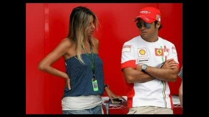 Гаджетата На Пилотите От Formula1 - #2