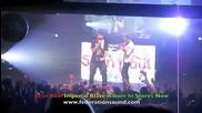 Sean Paul Estelle Come Over Live 8.18.09 Imperial Blaze Album Release Party