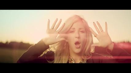 ~ Превод ~ Ellie Goulding - Burn ~ Official Video