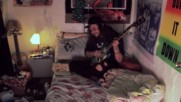 King Tuff - Alone & Stoned (Official Video) (Оfficial video)
