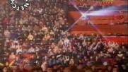 Златният Мустанг 2001 - Камелия - Къде си ти(live) + награждаване - By Planetcho