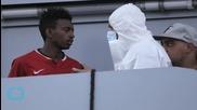 Italy Coast Guard Rescues 70 Migrants at Sea