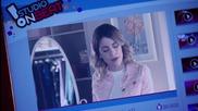 Violetta 3: Violetta - Underneath it all + Превод