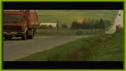 Nevrozni Postar-marko kamiondzija