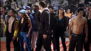 Step Up 3d Dancing On Water