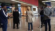 France: Paris Orly airport evacuated after security scare