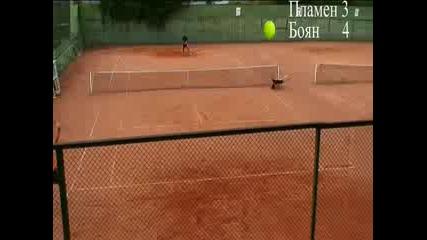 Tenis Ma4