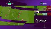 Ливърпул - Шефилд Юнайтед 0:1