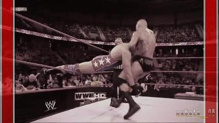 Randy Orton • Mv •
