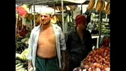 Тутурутка - Туристи