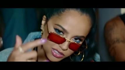 Becky G - Zooted feat. French Montana & Farruko ( Официално Видео )