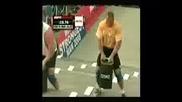 Най - силният мъж на света 2008