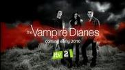 The Vampire Diaries - Itv2 Promo 2010