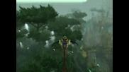 World Of Warcraft Tbc - Flying Mounts