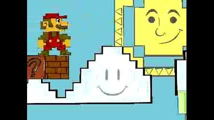 Hero Mario